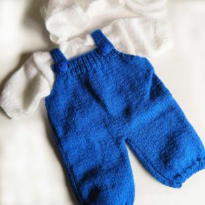 Reborn doll clothes