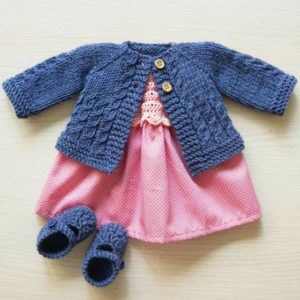 How to choose clothes for reborn dolls