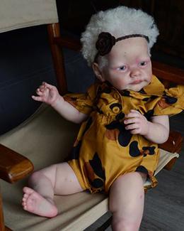 Reborn Doll Cotton